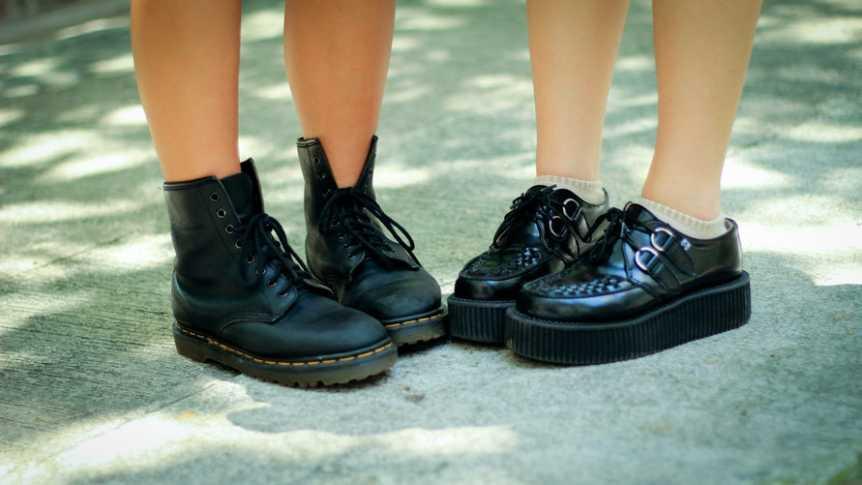 Heel Pain in Kids Feet