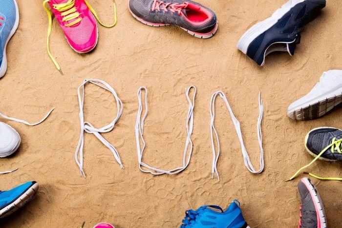 best running shoes weight